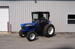 Hard Top Cab Enclosure For New Holland T1530