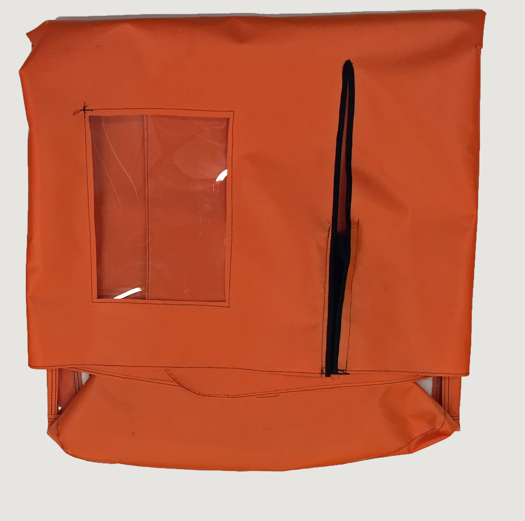 Vinyl Cover For Ariens Models 20103, 20123, 20150, and 20160
