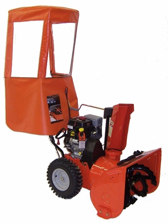 Snow Blower Cab for Ariens 2011-2016 2 Stage Models