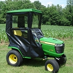 Hard Top Cab Enclosure For John Deere X700 Signature Series