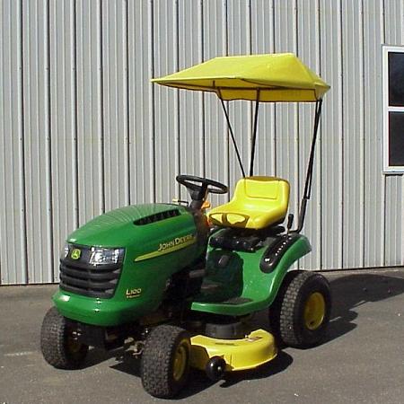 John Deere 100 Series >> Original Tractor Cab Sunshade Fits John Deere D100 L100 100 And La100 Series Lawn Tractors