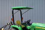 Original Tractor Cab Canopy Fits Mowers With ROPS up to 34