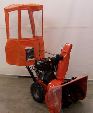 Snow Blower Cab to Fit Ariens 2011-2019
