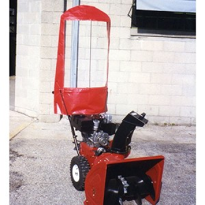 Snow Blower Cab For Toro CCR1000, CCR2000, 3521, 521 & 724V